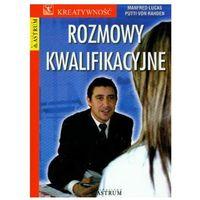 Rozmowy kwalifikacyjne (260 str.)
