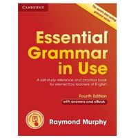 Book with answers and interactive eBook Murphy, Raymond (9783125329355)