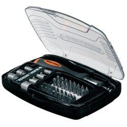 Black&Decker zestaw narzędzi A7062 - 40 części (5035048010341)