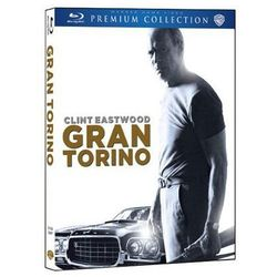 Gran torino premium collection (bd)  7321996225080, marki Galapagos films