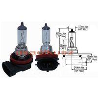 Żarówka świateł mijania Jeep Compass 2011- H11 64211 55W - sprawdź w wybranym sklepie