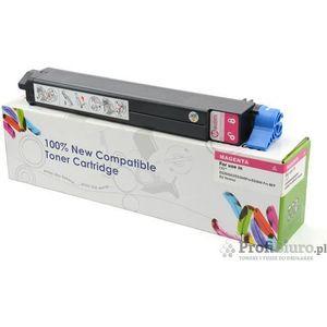 Toner cw-oes3640promn magenta do drukarek oki (zamiennik oki 43837106) [16.5k] marki Cartridge web
