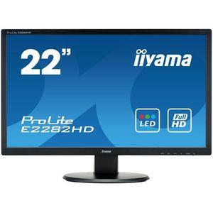 LED Iiyama E2282HD