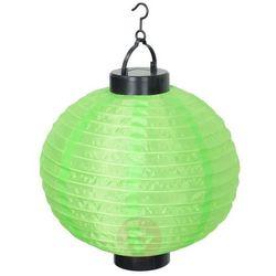 Zestaw 5 lamp solarnych LED Jira, różne kolory