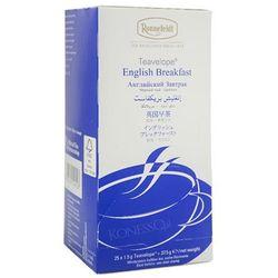 Czarna herbata Ronnefeldt Teavelope English Breakfast 25x1,5g - sprawdź w wybranym sklepie