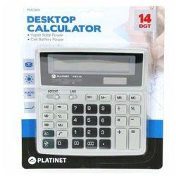 Kalkulator PLATINET PM868