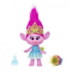 Trolle, Śpiewająca Poppy, lalka interaktywna