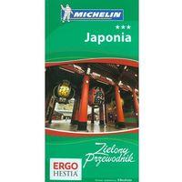 Japonia Zielony Przewodnik - Praca zbiorowa