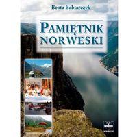Pamiętnik norweski (8389309963)