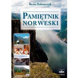 Pamiętnik norweski (ilość stron 128)