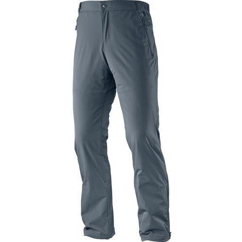 Spodnie Nova Softshell DarkCloud (XL) - oferta [159d4e7e4745a436]
