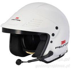 Kask otwarty Peltor G79 (homologacja FIA) - produkt dostępny w Gadzetyrajdowe.pl