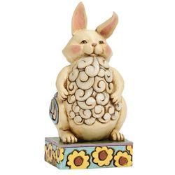 Królik Everybunny Needs Somebunny (Small lazy bunny) 4047079 Jim Shore figurka ozdoba świąteczna