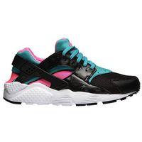 Nike Huarache Run (GS) (654280-005) - 654280-005 z kategorii Pozostałe obuwie dziecięce