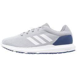adidas Performance COSMIC Obuwie do biegania treningowe grey/white/mystery blue - sprawdź w Zalando.pl