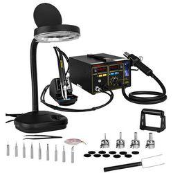 Stamos soldering Stacja lutownicza  s-ls-16, kategoria: pozostałe narzędzia elektryczne