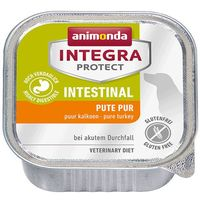 Animonda Integra Protect Intestinal Pute Pur dla psa 150g