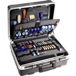 Walizka narzędziowa bez wyposażenia, uniwersalna B & W International 120.03/L (SxWxG) 500 x 425 x 210 mm, 120.03/L