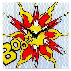 Zegar ścienny Boom, 8173