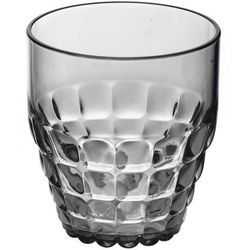 Szklanka Guzzini Tiffany 350 ml szara, 22570092