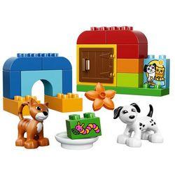 Lego Duplo zestaw upominkowy 10570 z kategorii: klocki dla dzieci