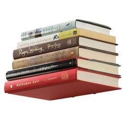Półka na książki  conceal mała 13x13x14 marki Umbra