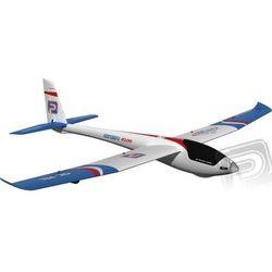 Samolot Gama 2100 + klapy - 6ch - motoszybowiec zestaw RC z kategorii Helikoptery i samoloty