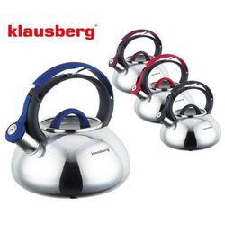 Klausberg Czajnik stalowy 3.0l [kb-7070]