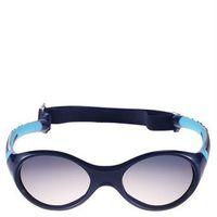 Okulary przeciwsłoneczne REIMA Maininki 2-4 lata UV400 granatowe (Navy) 599155B-6980 z kategorii Okulary prze