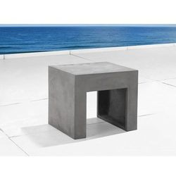 Krzesło betonowe - Krzesło XXL - Krzesło ogrodowe - TARANTO