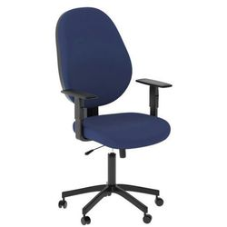 Krzesło obrotowe do biura jolly marki Bakun