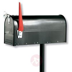 Burgwächter Wspornik 893 s do u.s. mailbox