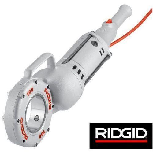 RIDGID Gwintownica z napędem mechanicznym 700 12651 z kategorii Pozostałe narzędzia elektryczne