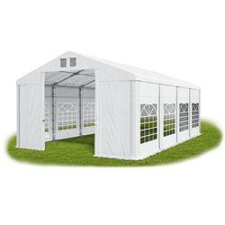 Namiot 6x8x2,5, całoroczny namiot cateringowy, winter/sd 48m2 - 6m x 8m x 2,5m marki Das company