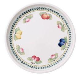 Villeroy & Boch - French Garden Baking Dishes Okrągły półmisek/pokrywka do zapiekania średnica: 26 cm