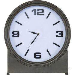 :: zegar ageless - czarny marki Be pure