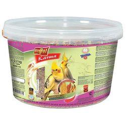 VITAPOL Pokarm pełnowartościowy dla nimfy 25kg, kup u jednego z partnerów