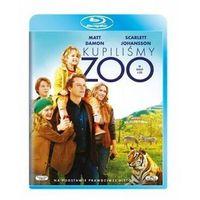 Kupiliśmy ZOO (Blu-Ray) - Cameron Crowe