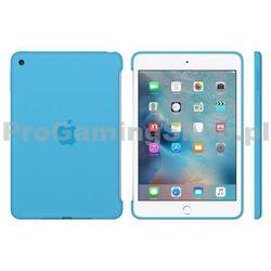 Etui oryginalne (silikonowe) do Apple iPad Mini 4, Light Blue - produkt z kategorii- Pokrowce i etui na tablety