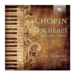 Chopin: Scherzi And Other Music - Dostawa 0 zł (klasyczna muzyka dawna)