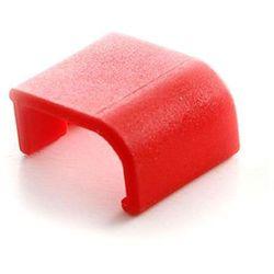 Klipsy do pojemników gn haccp | czerwony- 12 szt. od producenta Hendi