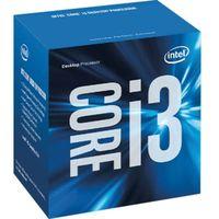 Intel i3-6300 3.80GHz 4MB BOX