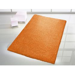 Dywanik łazienkowy  rebel orange wyprodukowany przez Kleine wolke