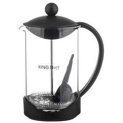 King hoff Kinghoff zaparzacz do kawy i herbaty 0.8l mix kolor