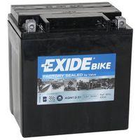 Akumulator Exide YIX30L 30Ah 430A AGM12-31