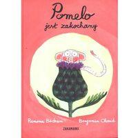 Pomelo jest zakochany, Badescu Ramona