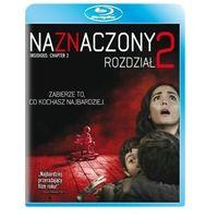Naznaczony: Rodział 2 (Blu-ray) - James Wan