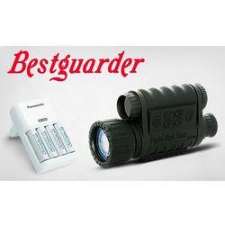 Bestguarder WG50 MONOKULAR NOKTOWIZOR CYFROWY 6x50