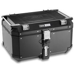 Kufer centralny Givi OBK58B czarny TREKKER OUTBACK - 58 Litrów - oferta [758f662a85851536]