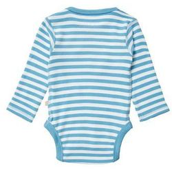 Frugi LERRYN Body soft blue